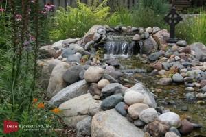 Landscape-Water-Features